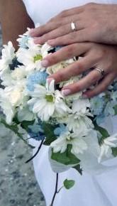 結婚式演出,結婚指輪,結婚ブーケの画像